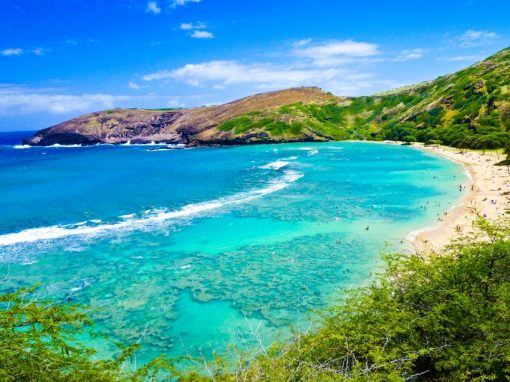 From one island to another, the highlights of Hawaii