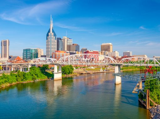 Nashville 72 hours in style