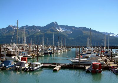 Alaska Anchorage 72 hours in style