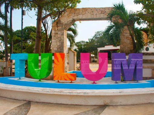 Tulum Boho-chic Getaway