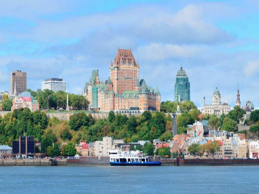 Quebec City 72 hours in style