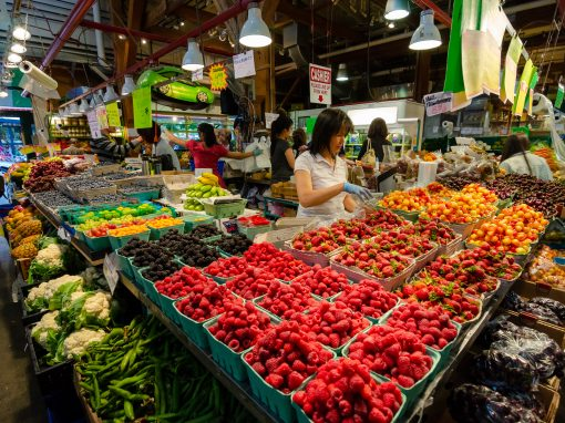 Vancouver for Foodies