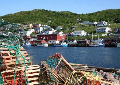 Canada Trip: Nova Scotia, New Brunswick, Prince Edward Island and Cape Breton Island