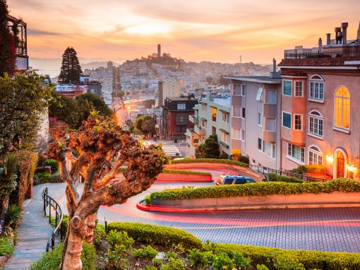 San Francisco 72 hours in style