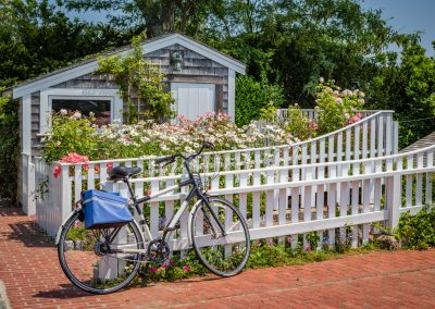 Cape Cod, Nantucket & Martha's Vineyard the charm of the Coast of New England