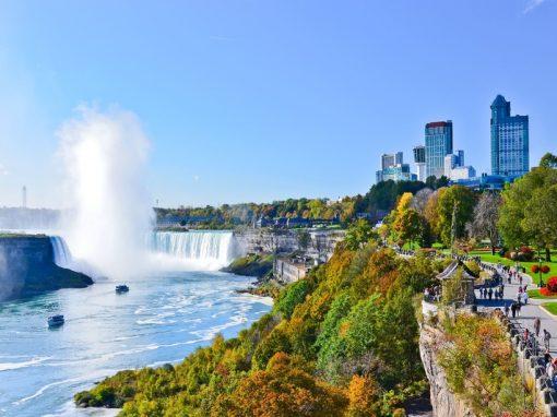 Meet Ontario:  « Diversity Our Strength »