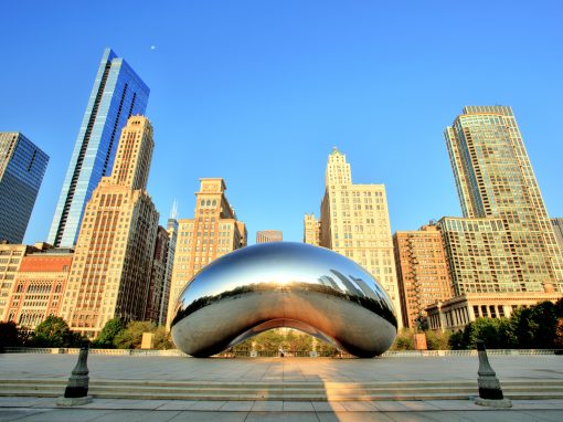 Chicago 72 hours in style