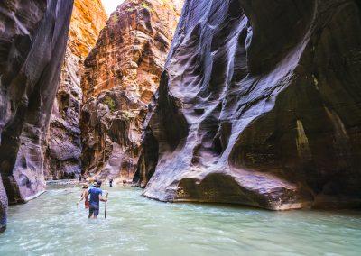 Iconic Parks of Utah