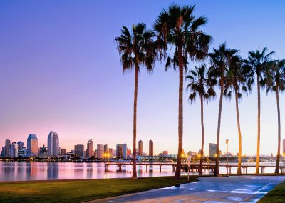 San Diego 72 hours in style