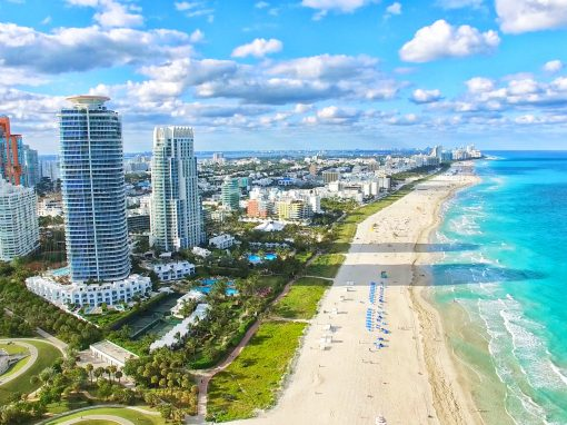 Miami 72 hours in style