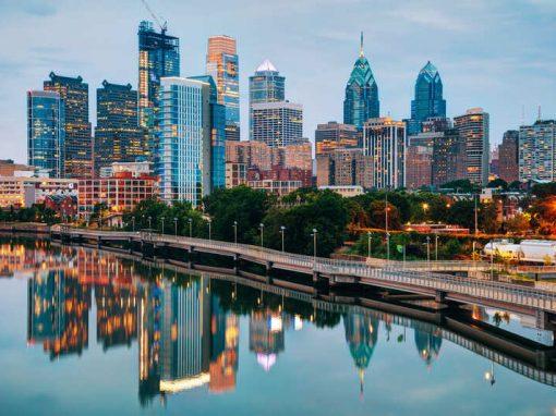 Philadelphia 72 hours in style