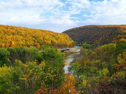Romantic Weekend from NYC to the Poconos